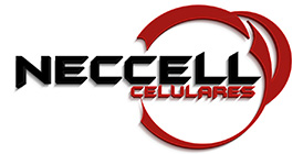 Neccell Celulares (31) 2557-1591